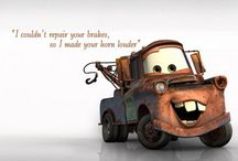 Disney / My whole childhood