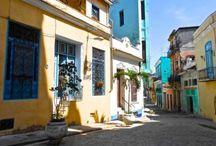 Cuba / Tutti i viaggi in Cuba- Raccontati con Giruland la community dei viaggiatori per scoprire, raccontare e condividere le emozioni - Il tuo Diario di Viaggio