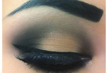 Makeup looks / by Jessie Dhillon