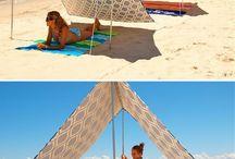 beach vacay / by Tracy Johnson