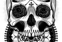 art inspiration tatouages
