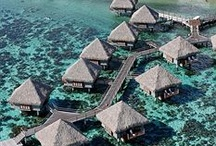 Favorite Places & Spaces / Favorite Travel Places Of Tweet Travelers
