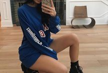 Kylie outfits