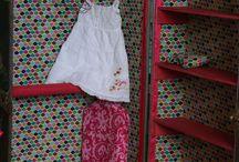 doll furniture/baba bútor