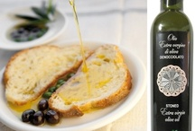 OLIO EXTRAVERGINE / Gelsomora's extra-virgin olive oil: the market leader of Italian food, well-known all over the world!