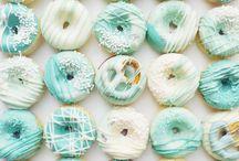 Insane donuts