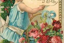 Everything Valentines Day,Decor,Printables,DIY / by Mary Barnes-Ekobena