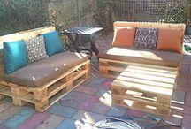 paletovy nábytek