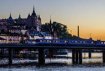 TRAVEL: Sweden