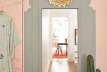 Suite Re-Decorate Project