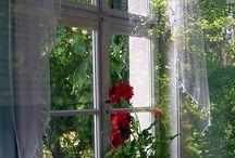 Fönster/Dörrar