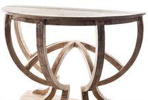 Furniture / by Sayler Fleming