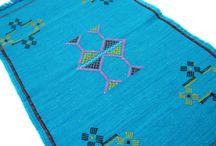 Flying carpets/latające dywany :) / Handmade carpets from Morocco