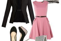 Fashion/Style / by Martha Ybarra