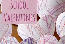 Valentine's Day Activities / Activities and resources for children relating to Valentine's Day.