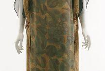 Classical dress in modern dress