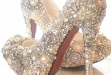 Shoes!! My not-so-secret love!!! / by Pamela Cureton