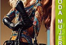 Catálogo Mujer / En vivedecompras.com tenemos un catálogo para mujer con las últimas tendencias de moda y comprarlas es muy fácil:
