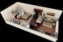 Mini Apartamenti