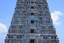 FindMyTemple.com - Find My Temple - the website about Temples of Tamil Nadu / We are all about the Temples of Tamil Nadu.