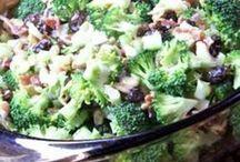 Food: Soups, Salads & Sandwiches