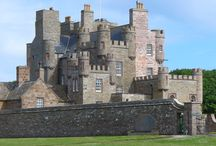 Scotish castles