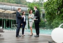 MBA International Hospitality and Spa Management / Things I like in Spa Management