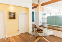 Interiors / Interior property photography