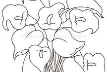 desenhos/flores