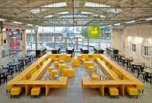 Retail - School / by Skinner Liu