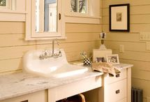 Farm house bathroom inspiration