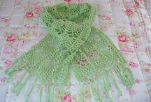 My crochet - moje háčkování
