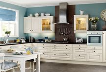 Lovely Home: Kitchen