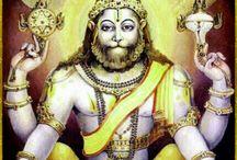 Sri Narasimha♥