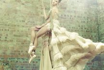 """Bridal Editorials / Sharing """"Sweet Friday"""" inspiration and others that inspire."""