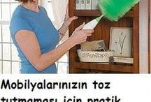 ev temizliği