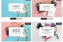 Design, Graphic & Typography