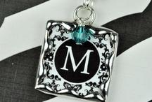 Jewelry... / by Melinda Moreno