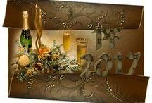 vianoce a novy rok