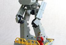 Lego / by Roberto DG