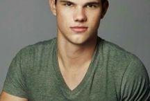 Sexy Taylor Lautner