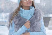 Зима одежда