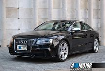 AUDI RS5 4.2 QUATTRO V8 FSI 2012 / http://www.amotor.cl/autos-usados/audi/rs5/2012/id/6500