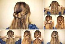 Todo sobre cabello / la vida es muy corta como para tener cabello aburrido   Animate!! a cuidarloo