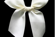 Ribbon bow's by embellishment gallery / Embellishment gallery supplies ribbon bows for all types of embellishments.