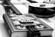 Songs in a box - Guitar Box / Guitar Box