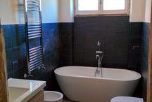 via delle triremi / ristrutturazione appartamento con rifacimento dei bagni, cucina, pavimenti, pitture, impianti