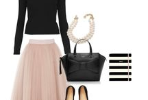 dressy fashion