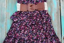 Mijn jurk
