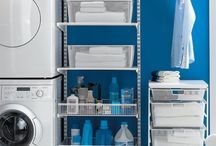 Home Organization / by E